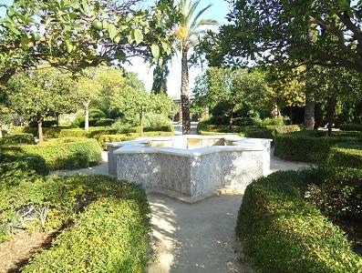 Valencia guia for Piscina parque benicalap