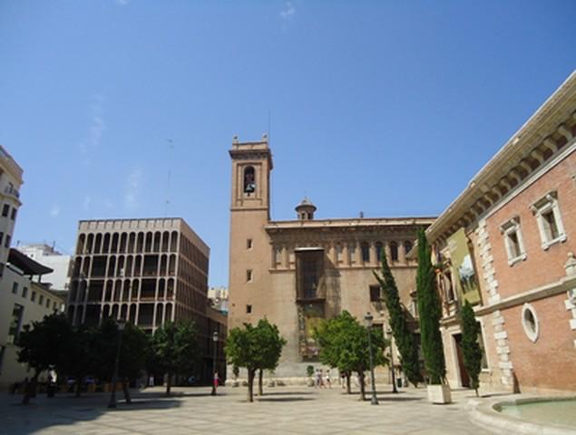 Valencia guia